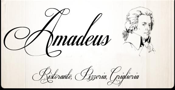 Ristorante Amadeus a Monza- pizzeria griglieria